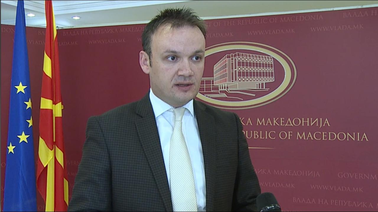 Ѓорѓиев: Владата посветена на реформските приоритети од европската агенда