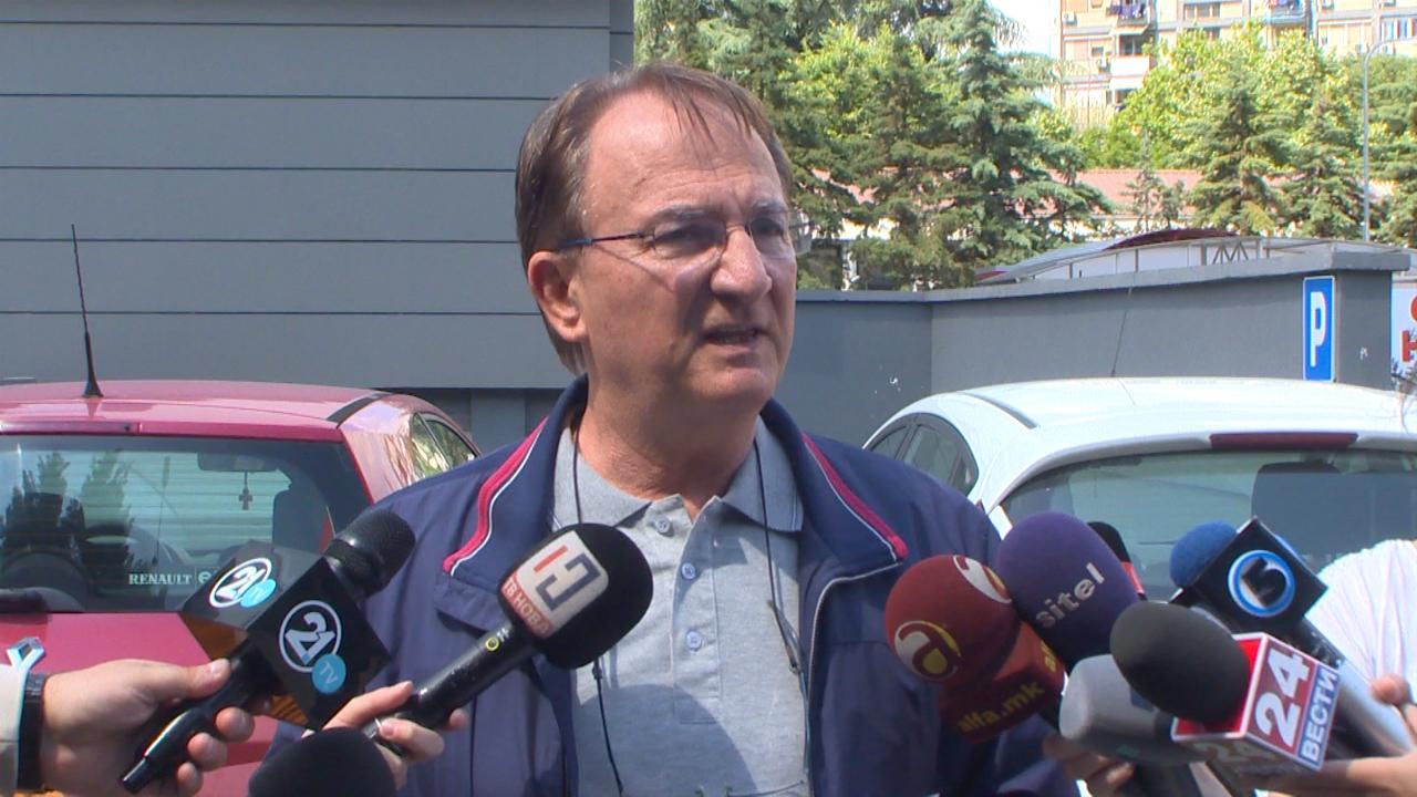 Чибишев: Шилегов за еден ден купил два нови стана во време кога ВМРО-ДПМНЕ е на власт
