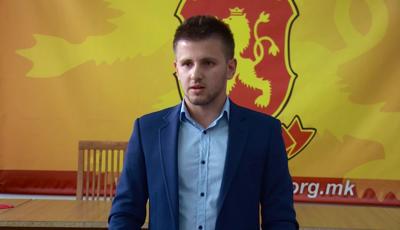 ОК ВМРО-ДПМНЕ-Куманово: Дамјановски плаќал 652 пати поскап превоз за ученици