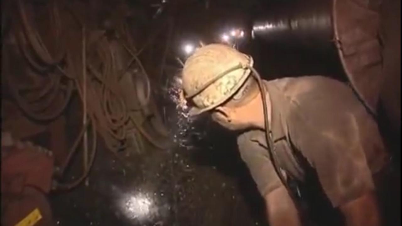 Ќе се вратат на работа сите 1.000 рудари: Тие се задоволни од новите инвестиции и зголемените плати