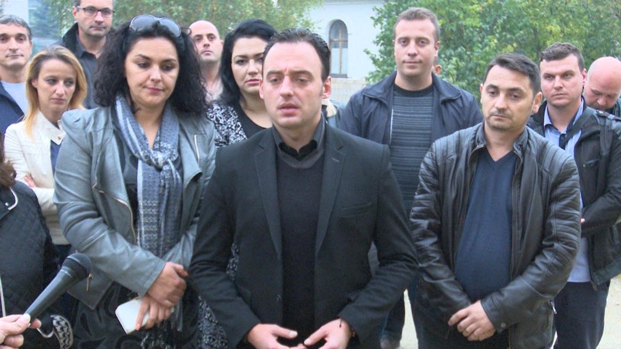Ристовски: На 11 декември граѓаните ќе гласаат за најобемната програма