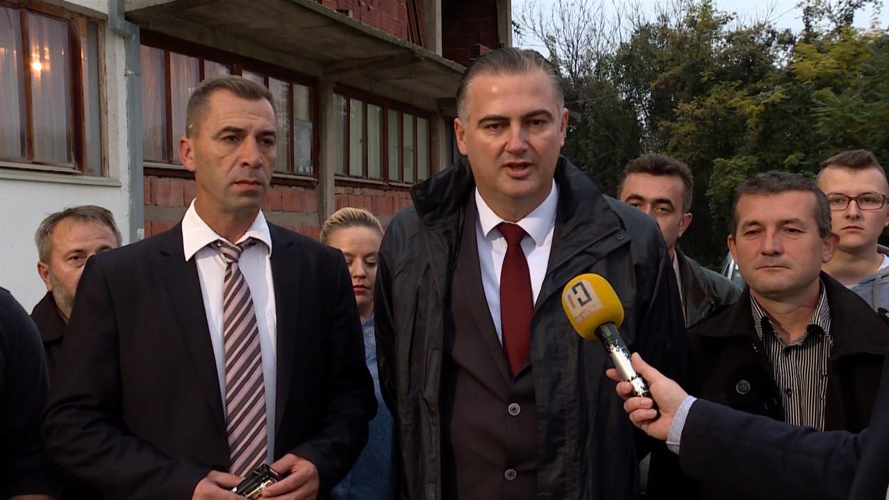 Трпески: Во секој сектор се вложуваше и се правеа реформи минативе 10 години