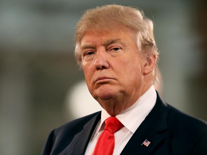Доналд Трамп положи заклетва како претседател на САД