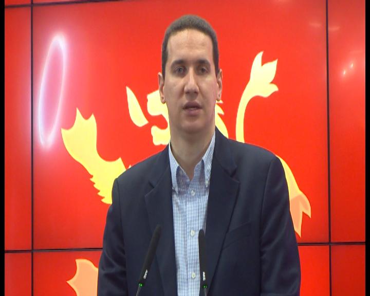 Ѓорчев: Правдата пред македонските институции ќе го стигне Заев и неговото злосторничко здружение