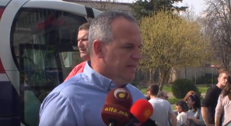 Рамчиловиќ: Случајот на Кочан удар врз бошњачката заедница и слободата на медиумите