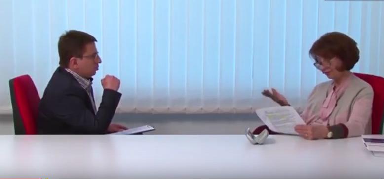 Силјановска: Дел од платформата на Албанците го прекршува принципот на мултиетничност