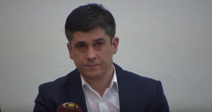 СОС: Планот за незаконското прислушување е креиран во Рим, а го финансирал Сорос
