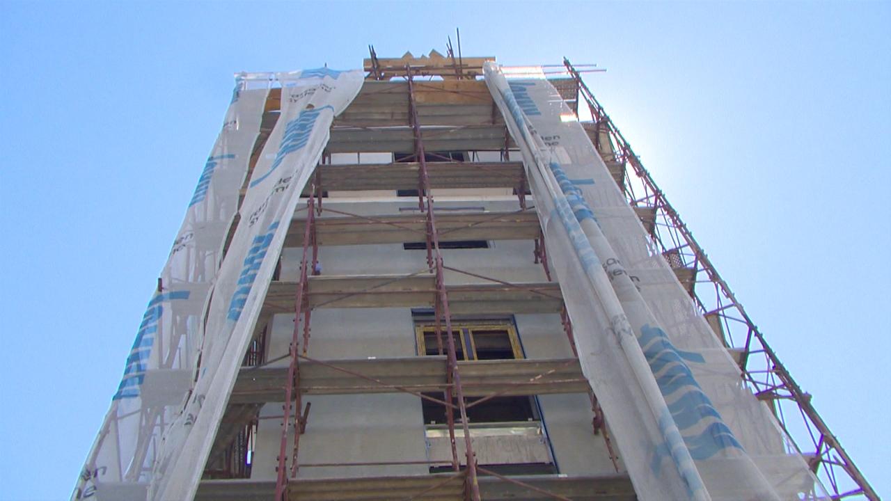 Новата зграда на ПУИК готова до крајот на годинава