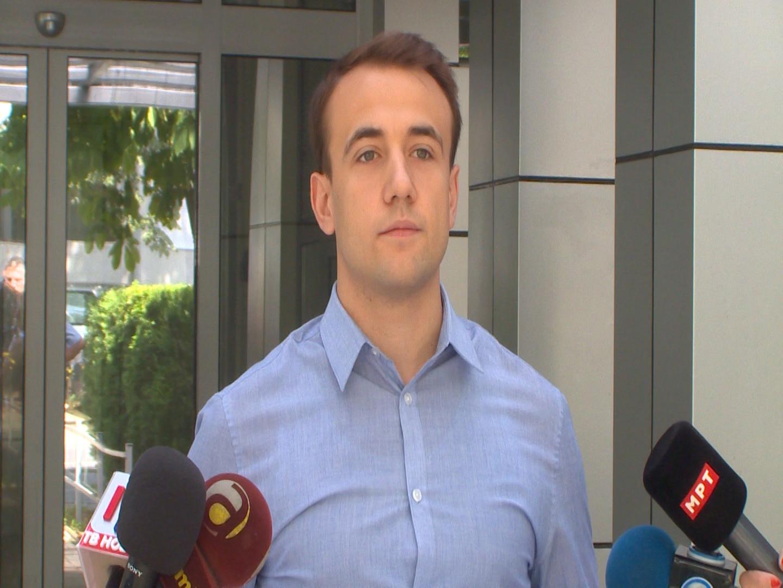 Стојаноски: СЈО е политичко обвинителство, под контрола на СДС