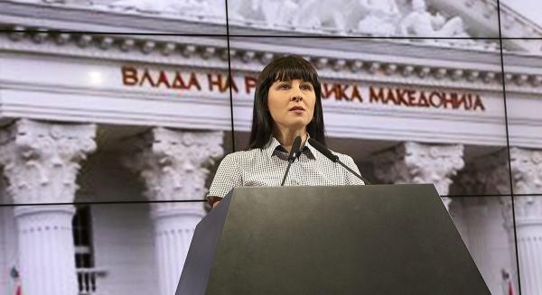 Колариќ: СДС започна да воспоставува режим во Република Македонија