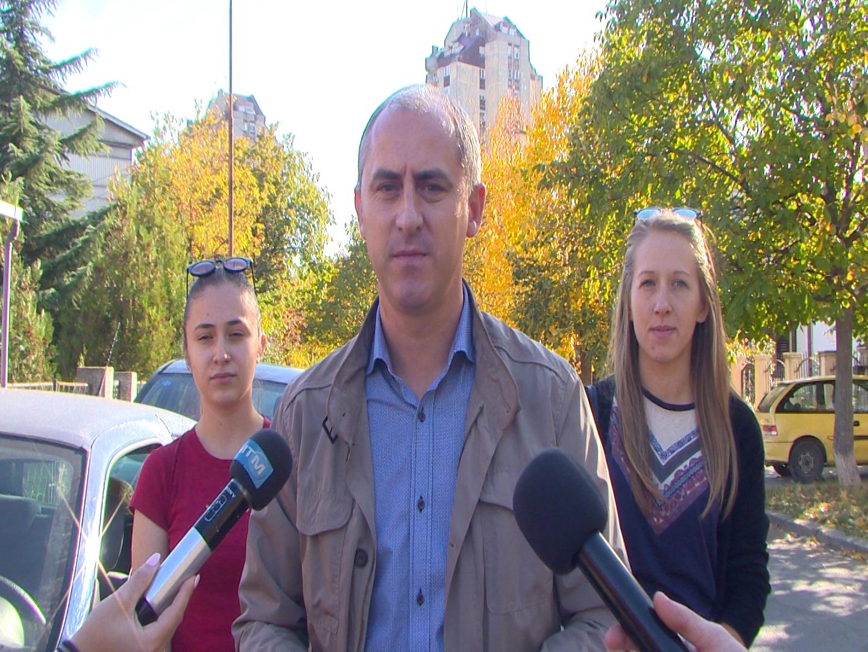 Трајковски најави низа проекти за Гази Баба