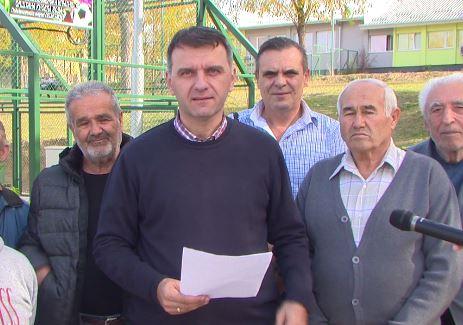 Тарчуловски: ВМРО-ДПМНЕ е партија која со дела и работа им се одолжува на граѓаните за дадениот глас