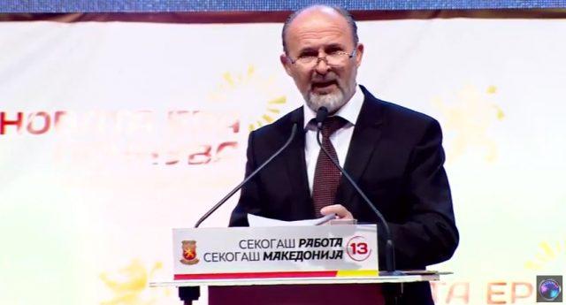 Трајановски: Со многу работа, ќе продолжам да се борам за сите граѓани во сите 10 скопски општини