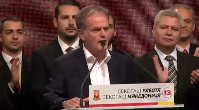 Чадиев: Велешани знаат дека позади нас се делата, дадете ни уште еден мандат во кој Велес ќе го направиме најубав град во Македонија