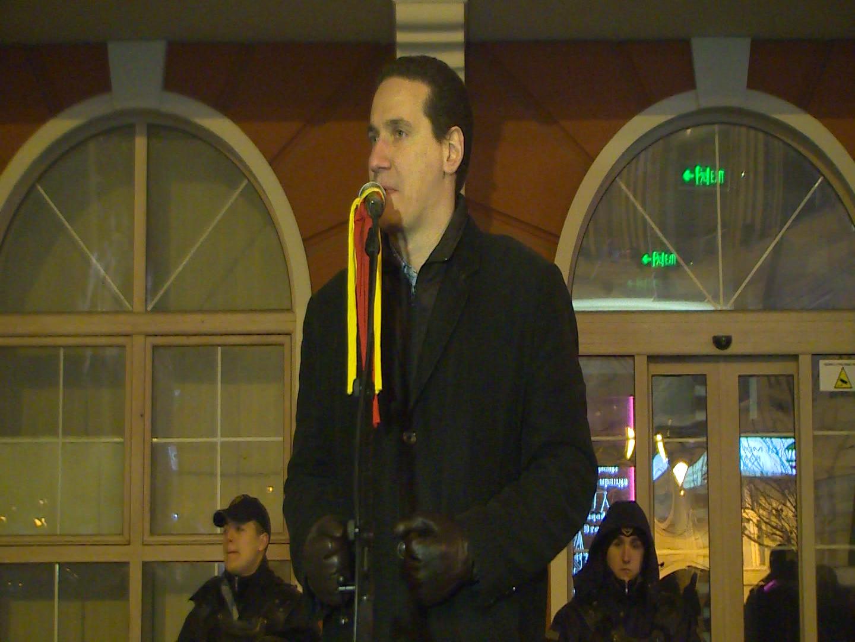 Ѓорчев: Народот ја гледа неправдата, граѓаните кои се борат против неа во моментов ќе се паметат во историјата