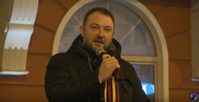 Иванов  Истрпела Македонија многу неправди  секоја генерација си има своја борба  ова е нашата