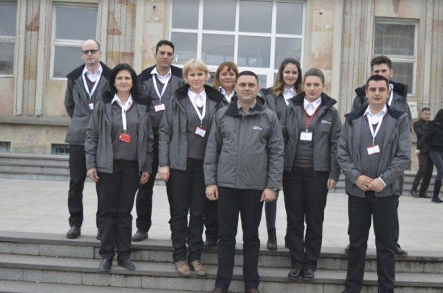 """Започнува проектот """"Мој општинар"""" во Кавадарци: Граѓаните ќе можат лесно и брзо да дојдат до решавање на проблемите"""